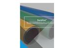 Sureline - Model I - Piping System- Brochure