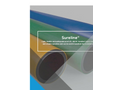 Sureline - Model II - Piping System Brochure