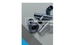 HDPE Pipe Fittings Brochure