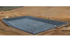 HDPE and LLDPE Smooth Liner