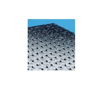 HDPE and LLDPE Micro Spike Liner