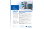 Samsco - Model II - Water Evaporator Brochure