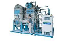 Vacuum Distillation - Vacuum Distillation Evaporator