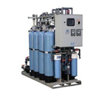 Samsco - Water Demineralizer System