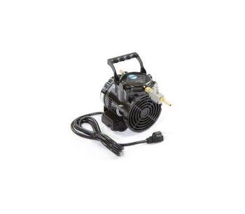 Model e-PRO HD - Pump