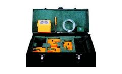 Air-One - 5-Pump Kit for Lead and Asbestos Air Sampling