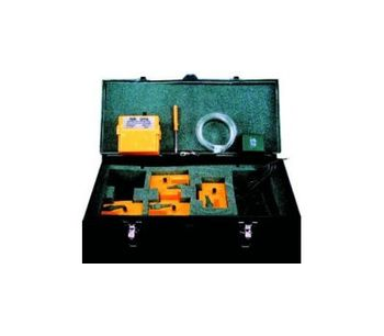 Air-One - 5-Pump Kit for Lead and Asbestos Air Sampling
