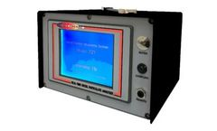 Enerac - Model DPM - Real-Time Diesel Particulate Analyzer