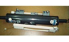 General Oceanics - Model 1010 - Niskin Water Sampler