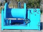 Electro-Hydraulic Winch