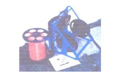 Portable (BackPack) Manual Winch 2 Speed