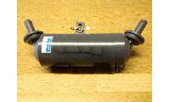 General Oceanics - Model 5L ROV - Niskin Water Sampler
