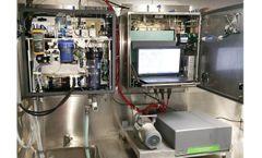 General Oceanics - pCO2 Measuring System
