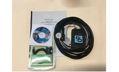 General Oceanics - Model 2135D - Direct Reading Adaptor, Software & Cable