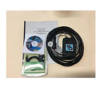 General Oceanics - Model 2135D - Direct Reading Adaptor, Software & Cable