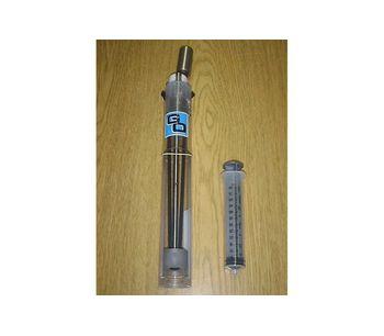 General Oceanics - Model 105060 - Syringe Water Sampler 60CC