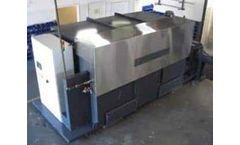 Regenerative Thermal Oxidizer Maintenance