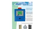4200-IG Industrial Grade Gas Monitor - Brochure