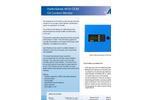 Arjay HydroSense - Model 4410 OCM - Oil in Water Monitor - Brochure