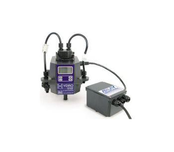 Arjay HydroSense - Model 3420 - PPM Oil in Water Alarm