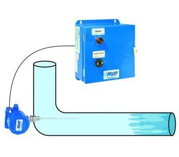 Arjay - Model 2852-IFA - Liquid Interface Alarm