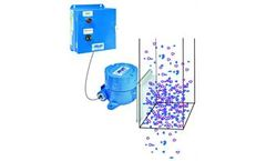 Arjay - Model 2852-PCD - Plugged Chute Detector