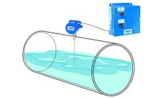 Arjay - Model 2852-CAP - Capacitance Monitor