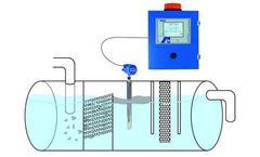Arjay - Model 4100-OWS - Oil Water Separator Level Monitor