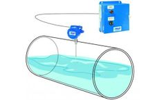 Arjay - Model 2852-OWI - Remote Mounted Oil/Water Interface Monitor