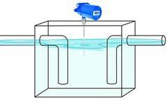 Arjay - Model 2882-OWS - Oil Water Separator & Sump Alarm