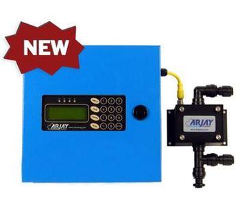 Arjay HydroSense - Model 4410 OCM - Oil in Water Monitor