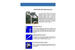 OWI-430 DSP WIVIS Optional Sensors Brochure