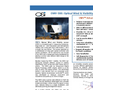 OWV-300 Optical Wind & Visibility Sensor - Brochure