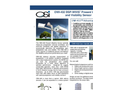OSi OWI-432 DSP-WIVIS - Present Weather and Visibility Sensor - Brochure