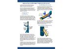 Optical Flow & EPA MACT RSR 40 CFR 63.670 - Brochure