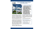 OWI-430-RH DSP WIVIS Present Weather and Visibility Sensor - Brochure