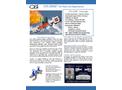 OSi OFS-2000F Flare Stack Flow Sensor - Brochure
