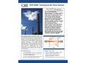 OSi OFS-2000 Emissions Air Flow Sensor - Brochure