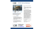 OSi HIP-100 Hail and Ice Precipitation Sensor - Brochure