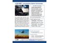 OSi LOA-005 Wind Speed and Air Turbulence Sensor - Brochure