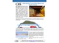 OSi WSS-300-DS Tunnel Wind Speed Sensor and Smoke Sensor - Brochure