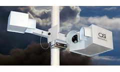 OSi - Model OWI-650 LP-WIVIS - Present Weather and Visibility Sensors