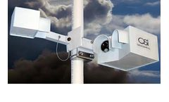 OSi - Model OWI-650 LP-WIVIS - Low Power Present Weather and Visibility Sensors
