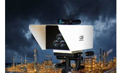 OSi - Model OWV-300 - Optical Wind and Vortex Sensor