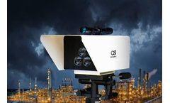 OSi - Model OWV-300 - Optical Wind and Visibility Sensor