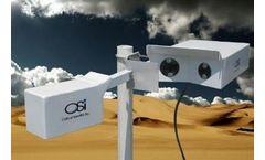 OSi - Model VIS-430-DS - Visibility Sensor