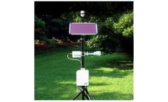 OSi - Model OWI-431 - Automated Weather Stations