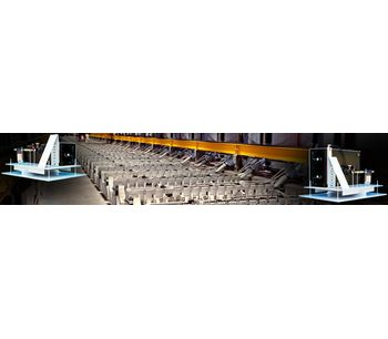 Long-Baseline Optical Anemometer for Aluminum Smelters-1