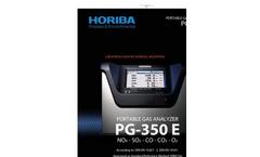 PG-350 HRE2879A