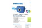 HORIBA AToR - Model EMCCD - Low Light Imaging Cameras - Brochure